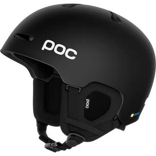 POC Fornix Ltd. Skihelm matt black