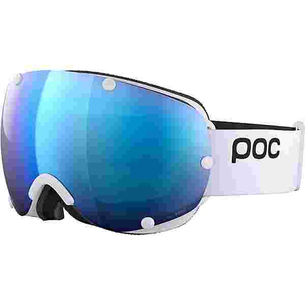 POC Lobes LTD Skibrille hydrogen white