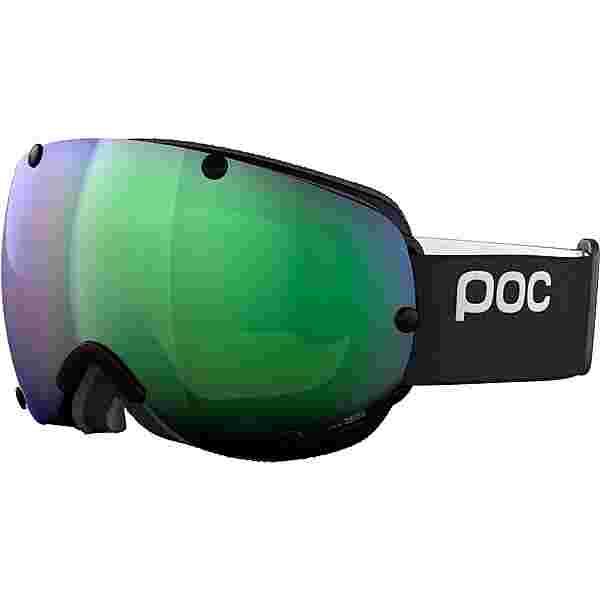 POC Lobes LTD Skibrille uranium black