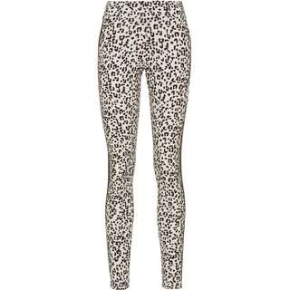 PUMA Classics Leggings Damen vaporous gray-animal aop