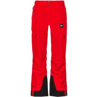 Picture Object Skihose Herren red