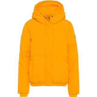WLD Rocket Empire Steppjacke Damen yellow