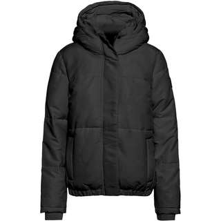 WLD Rocket Empire Steppjacke Damen black
