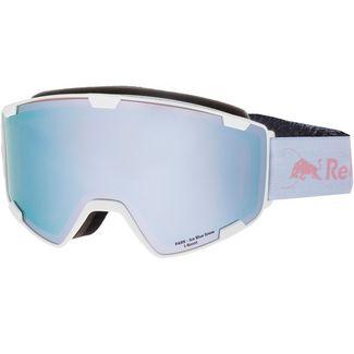 Red Bull Spect Park Skibrille white