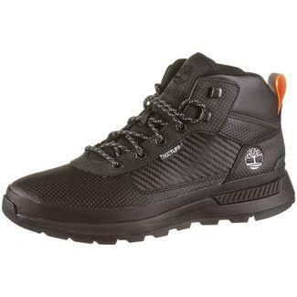 TIMBERLAND Field Trekker Boots Herren black tec