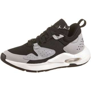 Nike Jordan Air Cadence Sneaker Kinder black-sail-lt smoke grey-dk smoke grey