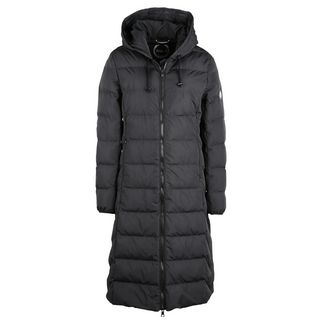No.1 Como Ida Up Winterjacke Damen schwarz