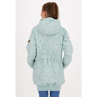 ALIFE AND KICKIN AbbyAK Winterjacke Damen ice