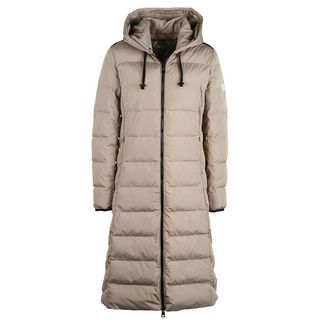 No.1 Como Ida Up Winterjacke Damen sand