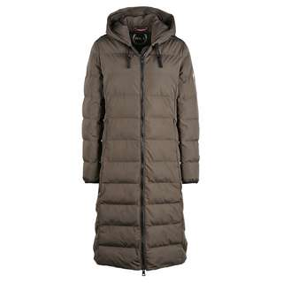 No.1 Como Ida Up Winterjacke Damen olive