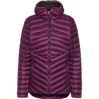 Mammut Broad Peak Daunenjacke Damen blackberry
