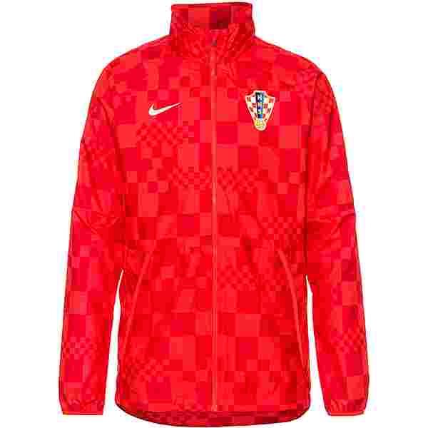 Nike Kroatien 2021 Windbreaker Herren lt crimson-lt crimson-lt crimson-white