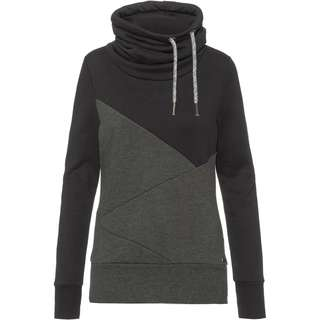 WLD Musiclove II Sweatshirt Damen black grey