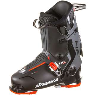 Nordica HF 110 Skischuhe Herren black-anthracite-red