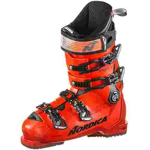Nordica SPEEDMACHINE 120 Skischuhe Herren red-black