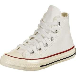 CONVERSE Chuck 70 Hi Sneaker Kinder weiß