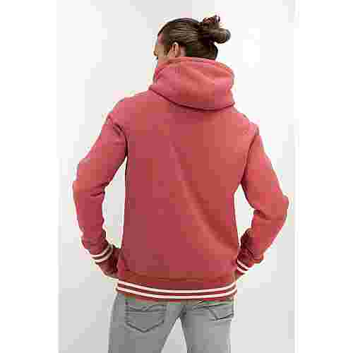 ALIFE AND KICKIN JohnsonAK C Sweatshirt Herren cranberry