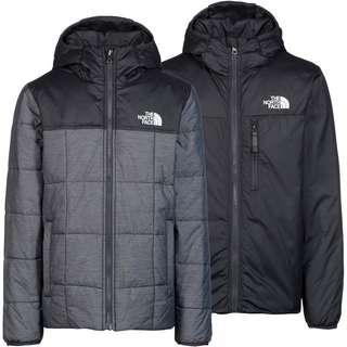 The North Face Perrito Wendejacke Kinder tnf medium grey heather
