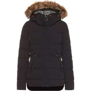 ICEPEAK Blackey Outdoorjacke Damen black