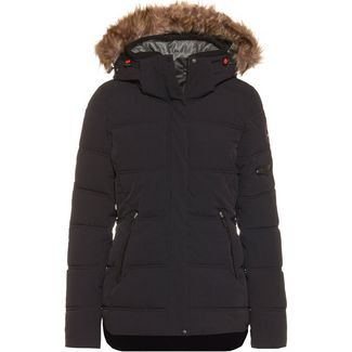 ICEPEAK Outdoorjacke Damen black