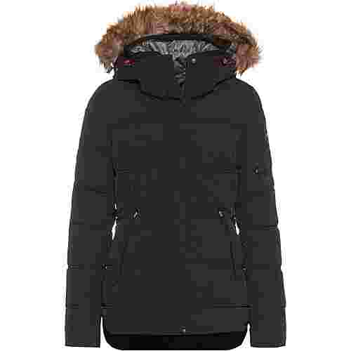 ICEPEAK Outdoorjacke Damen black