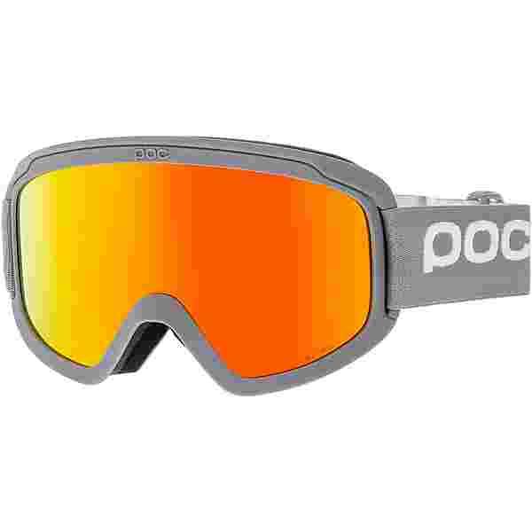 POC Opsin Clarity Skibrille pegasi grey-spektris orange