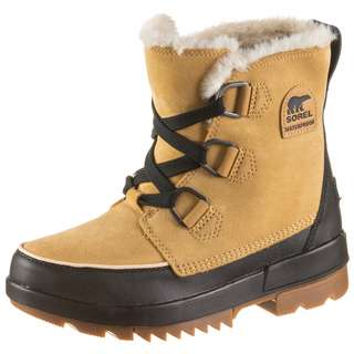 Sorel TORINO II Winterschuhe Damen curry