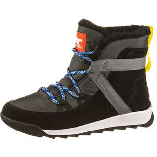 Sorel WHITNEY II FLURRY Winterschuhe Damen black-coal