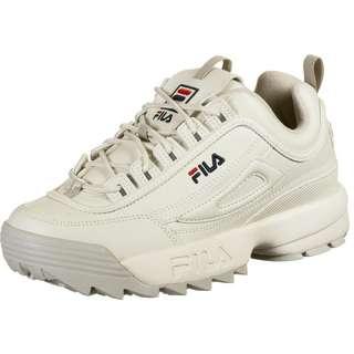 FILA Disruptor Sneaker Damen beige