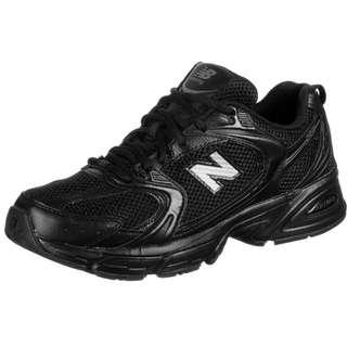 NEW BALANCE 530 Sneaker Herren schwarz