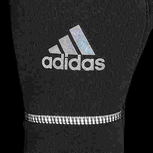 adidas COLD.RDY Handschuhe Outdoorhandschuhe Herren Black / Black / Black Reflective