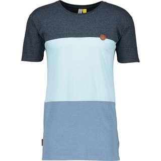 ALIFE AND KICKIN BenAK T-Shirt Herren frozen