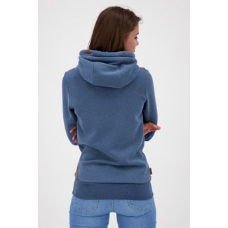 ALIFE AND KICKIN SarahAK A Sweatshirt Damen indigo