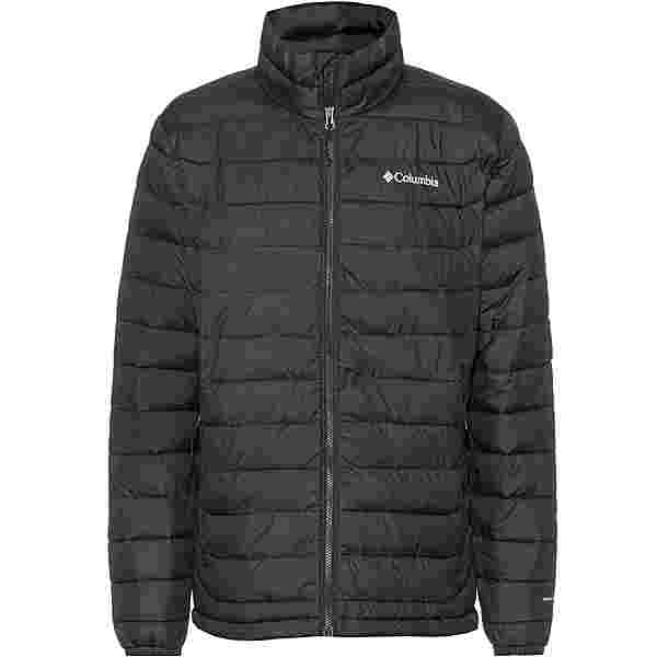 Columbia Powder Lite Steppjacke Herren Black