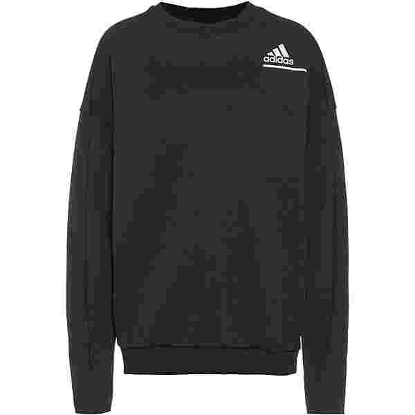 adidas ZNE Sweatshirt Damen black