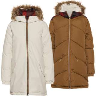 ICEPEAK Wendejacke Damen natural white