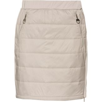 Luhta Outdoorrock Damen natural white