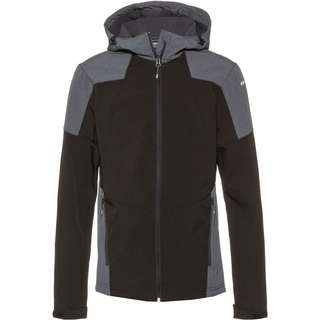 ICEPEAK BENDON Softshelljacke Herren black