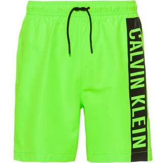 Calvin Klein Badeshorts Herren green gecko
