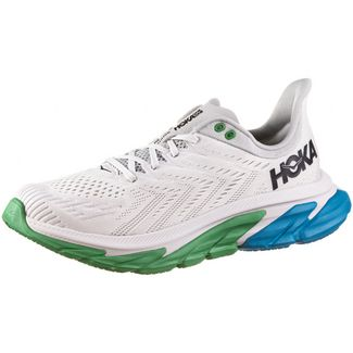 Hoka One One Cliftonn Edge Laufschuhe Herren nimbus cloud-greenbriar