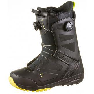 Salomon DIALOGUE DUAL BOA Snowboard Boots Herren black