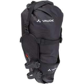 VAUDE Trailsaddle Fahrradtasche black uni