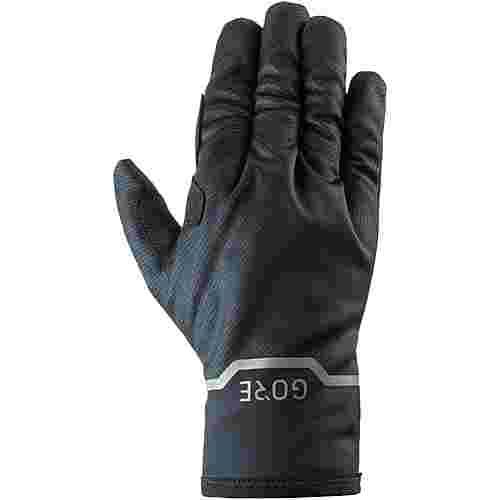 GORE® WEAR Infinium Laufhandschuhe black/terra grey