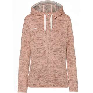 Mammut Chamuera Fleecejacke Damen evening sand