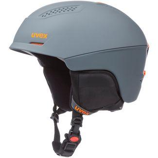 Uvex uvex ultra Skihelm grey