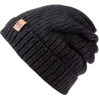 BUFF Knitted Beanie n-helle graphite