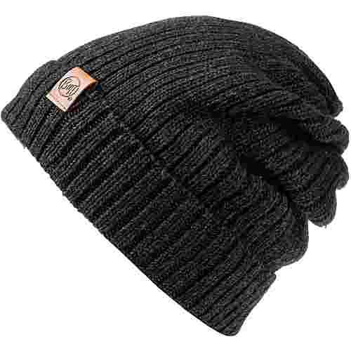 BUFF Knitted Beanie n-helle graphite