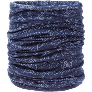 BUFF Merino Multifunktionstuch edgy denim