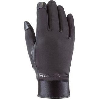 Roeckl GORE-TEX® Fingerhandschuhe schwarz