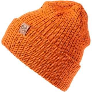 BUFF Knitted Beanie kort roux